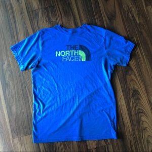 North face T shirt